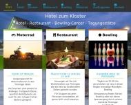 Bild Webseite  Rohr