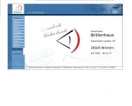 Osterholzer Brillenhaus - Bremen - Augenoptiker, Brillen, Contactlinsen