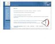 Website Osterholzer Brillenhaus