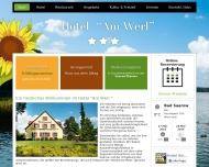 Bild Webseite  Bad Saarow