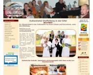 Website Partyservice Steffelberg