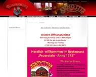 Bild Webseite  Bad Segeberg