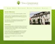 Bild Hotel & Restaurant Lindenhof