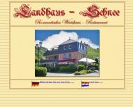 Website Schnee Franz