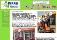 Bild Kerres Motorgeräte GmbH Garten Forst Freizeit