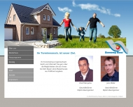 Bild Webseite  Lüdersdorf