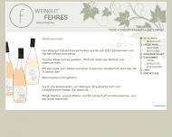 Bild Webseite  Brauneberg