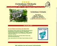 Bild Webseite  Sankt Aldegund