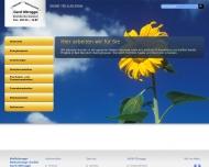 Website Gerd Oltrogge