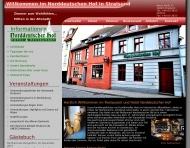 Norddeutscher Hof Stralsund