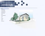Website Dipl. Ing. Architekt Daniel Shalabi