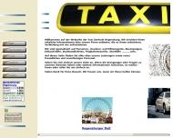 Bild Taxi Regensburg eG