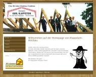 Bild Webseite  Göhrde
