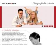 Bild Webseite FOTO - ATELIER  INES SCHRÖDER Netphen