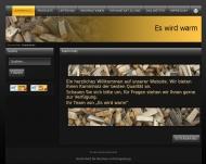 Bild Webseite  Bassum