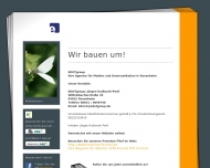 Website EDOTgroup: Jürgen Kudlacek-Pertl