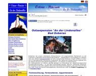 Bild Webseite  Bad Doberan