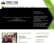 Bild First Take Schauspielakademie