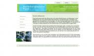 Website Praxis für Psychotherapie Kopecz