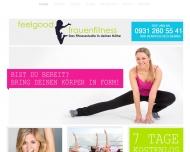 Bild feelgood frauenfigurstudio, Fitnesscenter für Frauen