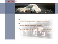 Bild Motel 21 Hotel GmbH