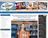 Bild Carl Schlüter Getränkefachmarkt