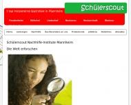 Bild Der Schülerscout (Neckarau)