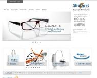 Bild Jakob Siebert Augenoptik und Hörakustik GmbH