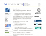 Bild Pumpen Zeyer