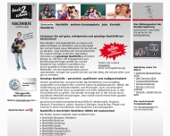 Bild back2school