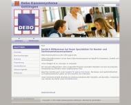 Bild Debo-Kassensysteme