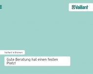 Bild Vaillant Kundenforum Bremen