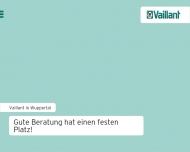 Bild Vaillant Kundenforum Wuppertal
