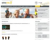 Bild ORTHOVITAL GmbH