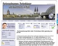 Bild Ferienwohnung Köln