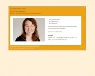 Bild Praxis für Kinder- und Jugendlichenpsychotherapie Turid Hinkofer-Mink