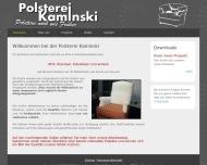 Bild Polsterei-Kaminski