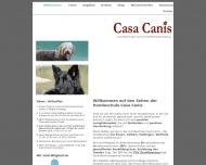 Bild Hundeschule Casa Canis - Hundeschule und Verhaltensberatung