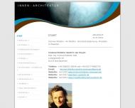Bild Webseite  Bad Nauheim