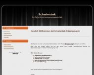 Bild Schwientek- Entsorgung