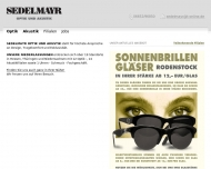 Bild Sedelmayr Optik und Akustik GmbH