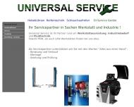 Bild Webseite  Sulzfeld