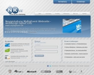Website NK IT Service