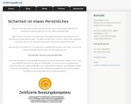 Website Continentale Andreas Richter-Kaaden