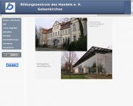 Bild Bildungszentrum des Handels Gelsenkirchen e. V.