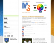 Website MALEREI SCHOTT Meisterbetrieb