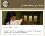 Bild Webseite  Reuth bei Erbendorf