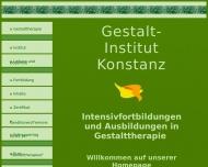 Bild Gestalt-Institut Konstanz (GIKO)
