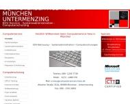 Bild Computerschulung Hess