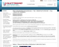 Bild Webseite  Waldenbuch